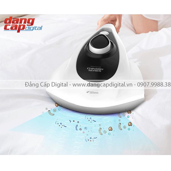 Máy hút bụi diệt khuẩn UV giường nệm Deerma CM900