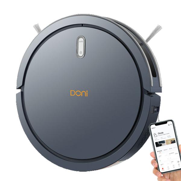 Probot Doni X WIFI 1800Pa hỗ trợ Alexa
